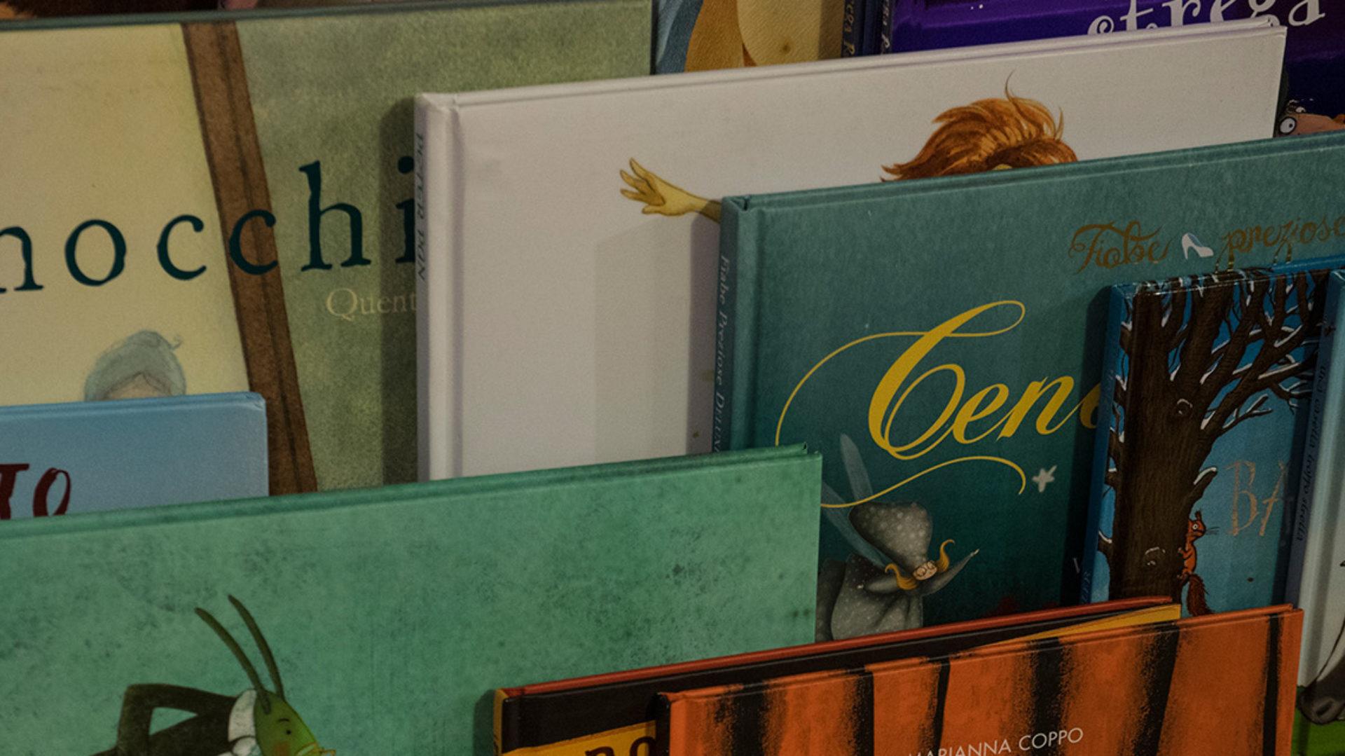 Libreria La Quercia dell'Elfo