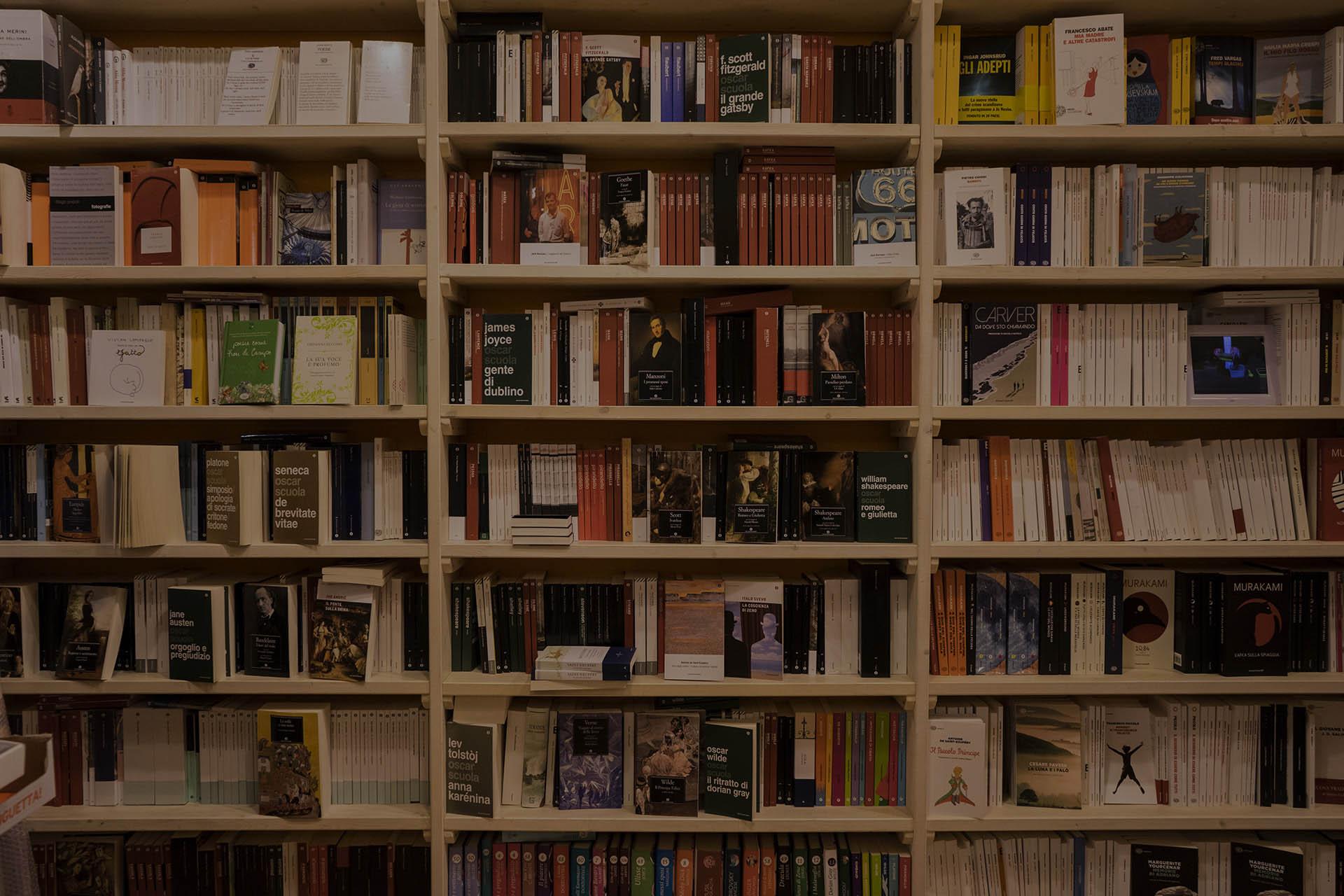 Libreria La Quercia dell'Elfo - Vignola, Modena: novità e catalogo